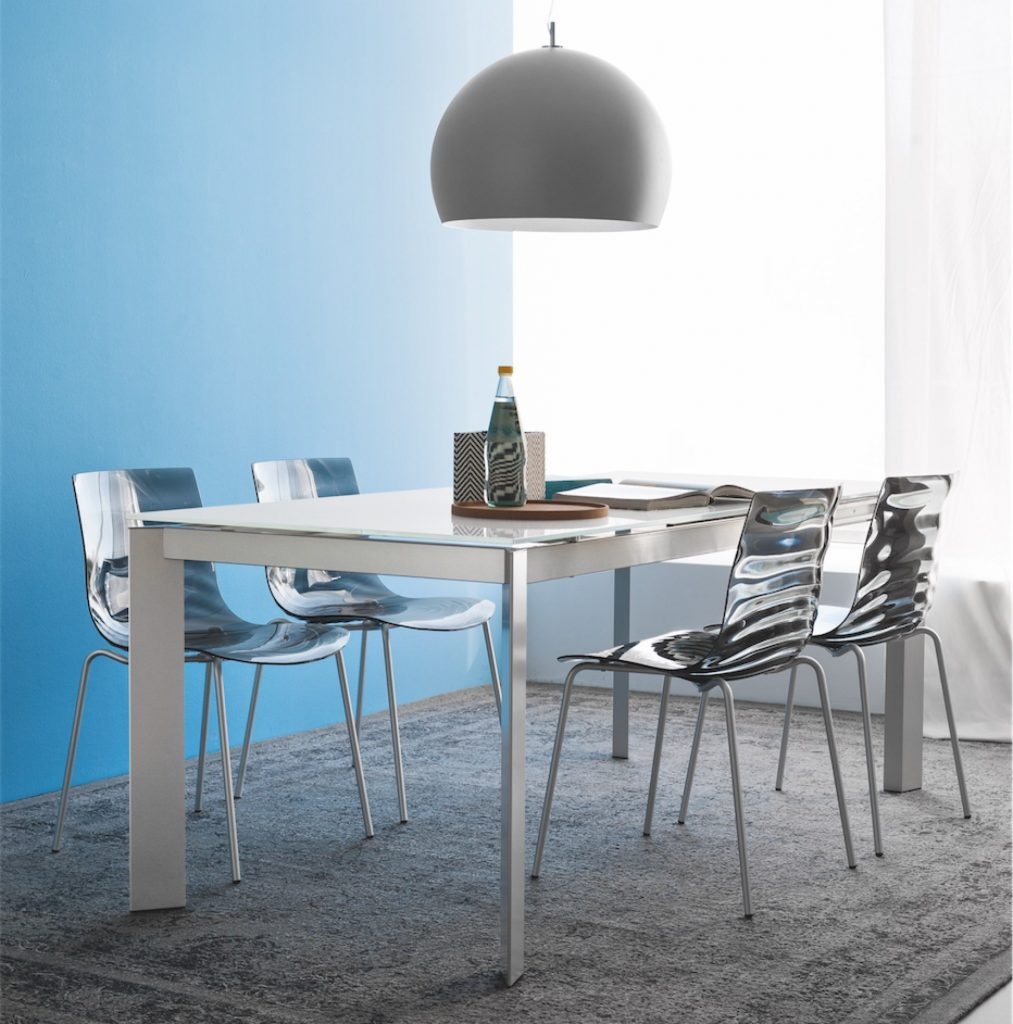 David Salmon Connubia by Calligaris